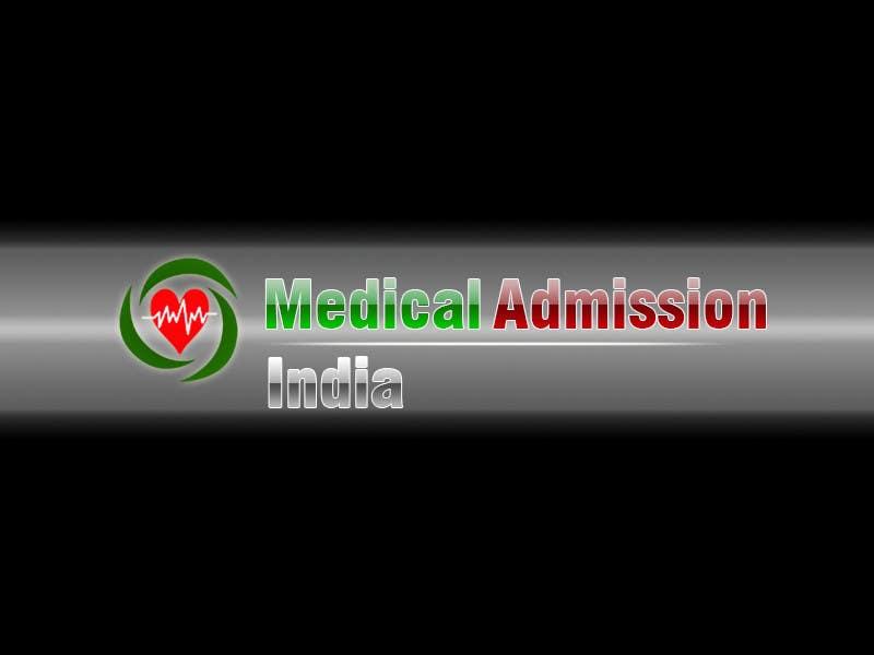 Bài tham dự cuộc thi #19 cho Design a Logo for Medical Admission India