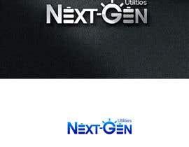ideafuturot tarafından Design a Logo for Next Gen Utilities için no 220