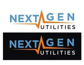 Amalbasti tarafından Design a Logo for Next Gen Utilities için no 205