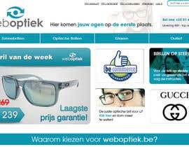 #22 cho Design banner for webshop bởi stniavla