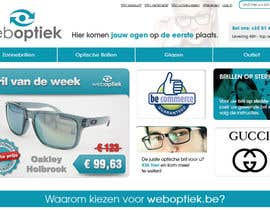 #46 for Design banner for webshop af stniavla