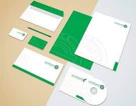 Nro 47 kilpailuun Design Branding 17616 käyttäjältä mutaz2015
