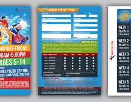 YKNB tarafından Design a Flyer için no 29