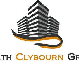#124 for Design a Logo for North Clybourn Group - repost by fabrirebo