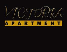SiteSpeedExpert tarafından Design a Logo for Victoria Apartments için no 202