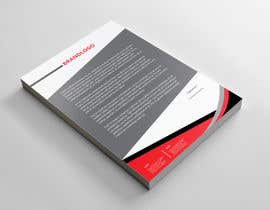 #7 for Develop a Corporate Identity by dinislamgfx