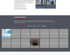 Nro 13 kilpailuun Design a Website Mockup käyttäjältä mdmirazbd2015