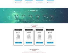Nro 14 kilpailuun Design a Website Mockup käyttäjältä mdmirazbd2015