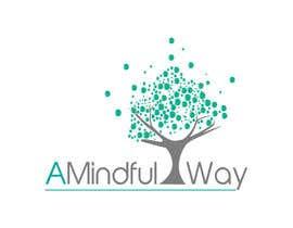 manish997 tarafından Design a Logo for A Mindful Way için no 164