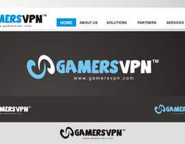 #25 for Design a Logo/Banner  for VPN website af nirvannafamily