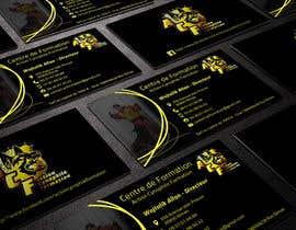 Nro 7 kilpailuun Business card  and Banner of e-mail käyttäjältä BlackFlame10