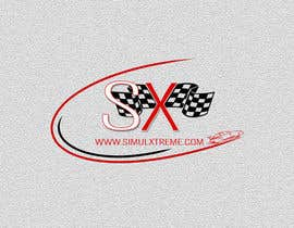 #51 for Create a logo and website design for www.simulxtreme.com by rayallaraghu21