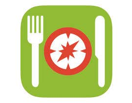 nº 106 pour Design a Logo for Restaurant Finder App par smMediaworks