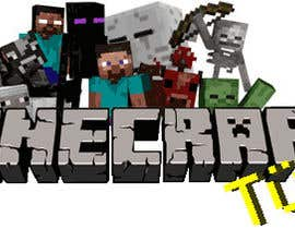 #37 para Design a Logo for Minecraft Forum Site por aradabir007