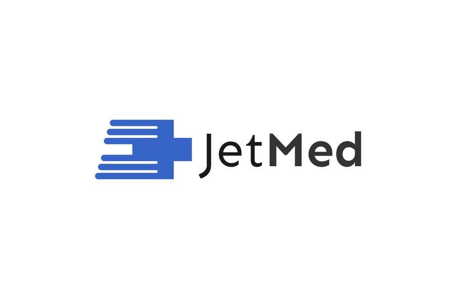 Kilpailutyö #302 kilpailussa JET MED Medical Staffing
