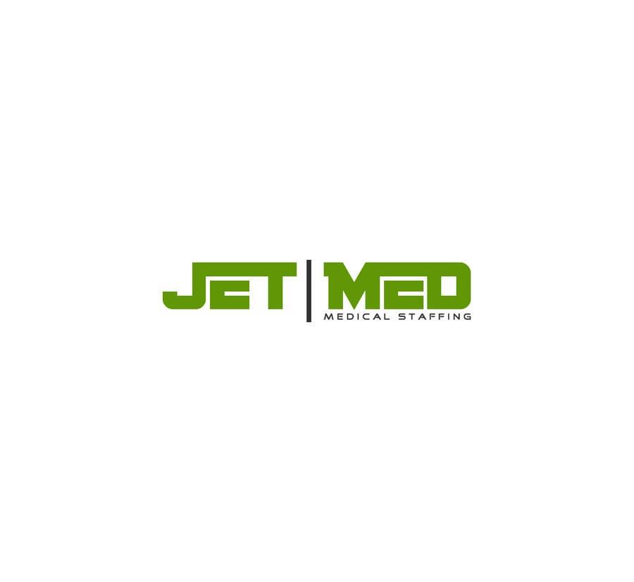 Kilpailutyö #290 kilpailussa JET MED Medical Staffing