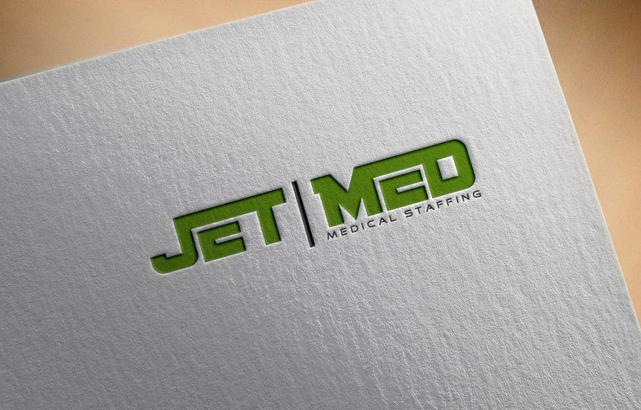 Kilpailutyö #291 kilpailussa JET MED Medical Staffing