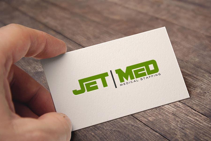 Kilpailutyö #294 kilpailussa JET MED Medical Staffing