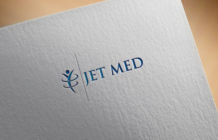 Kilpailutyö #92 kilpailussa JET MED Medical Staffing