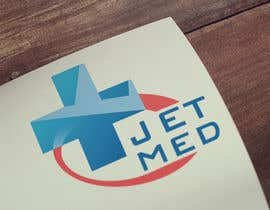 #304 for JET MED Medical Staffing by Babazinga