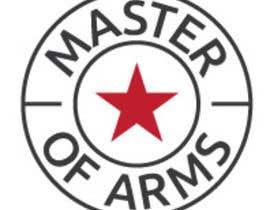 Nro 185 kilpailuun Design a Logo - Gun Manufacturing Business käyttäjältä moscastephan