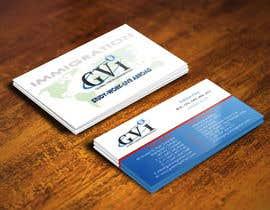 Nro 75 kilpailuun Design some Business Cards käyttäjältä PixelsMatrix