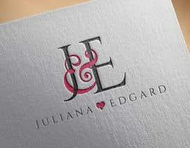 Nro 89 kilpailuun Create Monogram / Wedding logo käyttäjältä graphiclip
