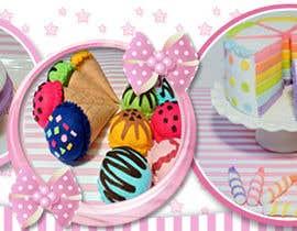 Nro 152 kilpailuun Develop a Brand Identity for Pink Kitty Princess on ETSY käyttäjältä jojohf