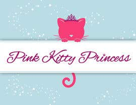 ionescuioana11 tarafından Develop a Brand Identity for Pink Kitty Princess on ETSY için no 100