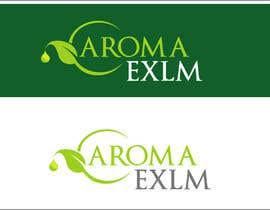 #23 para Design a Logo for Essential oils / Aromatherapy por saimarehan