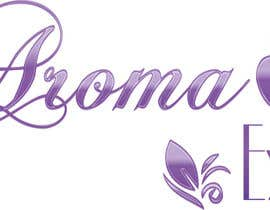 #21 para Design a Logo for Essential oils / Aromatherapy por fabrirebo