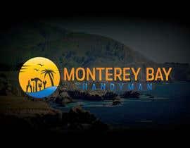 AshishMomin786 tarafından Logo for Monterey Bay Handyman için no 55