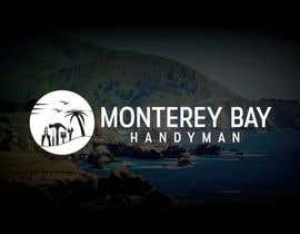 AshishMomin786 tarafından Logo for Monterey Bay Handyman için no 56