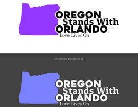 Nro 1 kilpailuun SUPPORT the victims of Orlando - tight deadline käyttäjältä Andrew2K