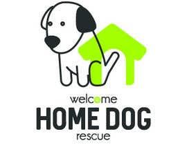 igordeyka tarafından logo design for dog rescue için no 19