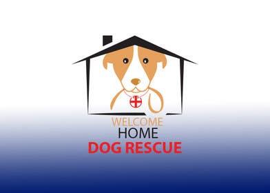 desingtac tarafından logo design for dog rescue için no 45