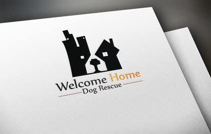 azaanmunir tarafından logo design for dog rescue için no 29