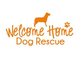 #47 for logo design for dog rescue by edcilcea