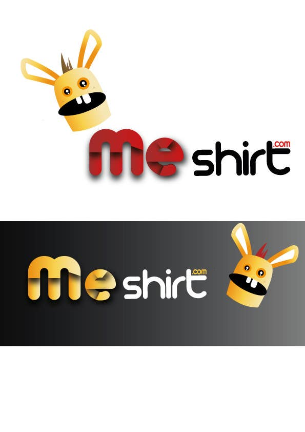 #78 for Design a Logo for T Shirt Website by AmEr22