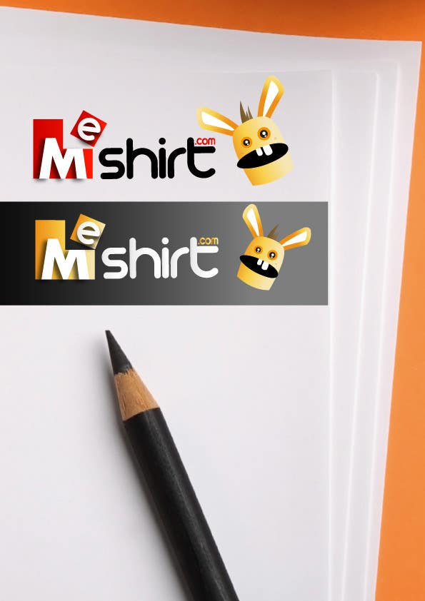 #79 for Design a Logo for T Shirt Website by AmEr22