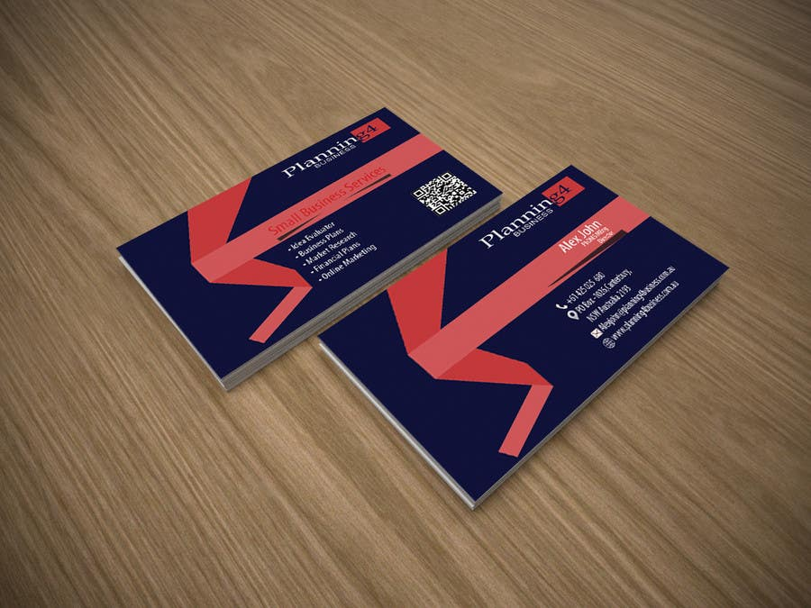Penyertaan Peraduan #50 untuk Design some Business Cards for a business consultant
