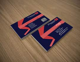 #50 for Design some Business Cards for a business consultant af Khairul2020
