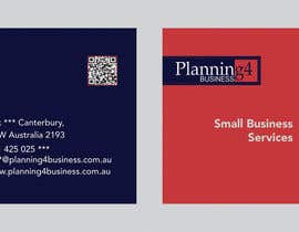 nº 32 pour Design some Business Cards for a business consultant par rajnandanpatel