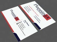 Graphic Design Entri Peraduan #35 for Design some Business Cards for a business consultant