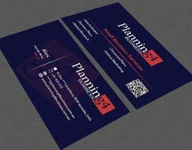 nº 44 pour Design some Business Cards for a business consultant par mamun313