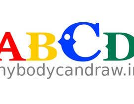 nº 175 pour Design a Logo for AnyBodyCanDraw.in par GhitaB