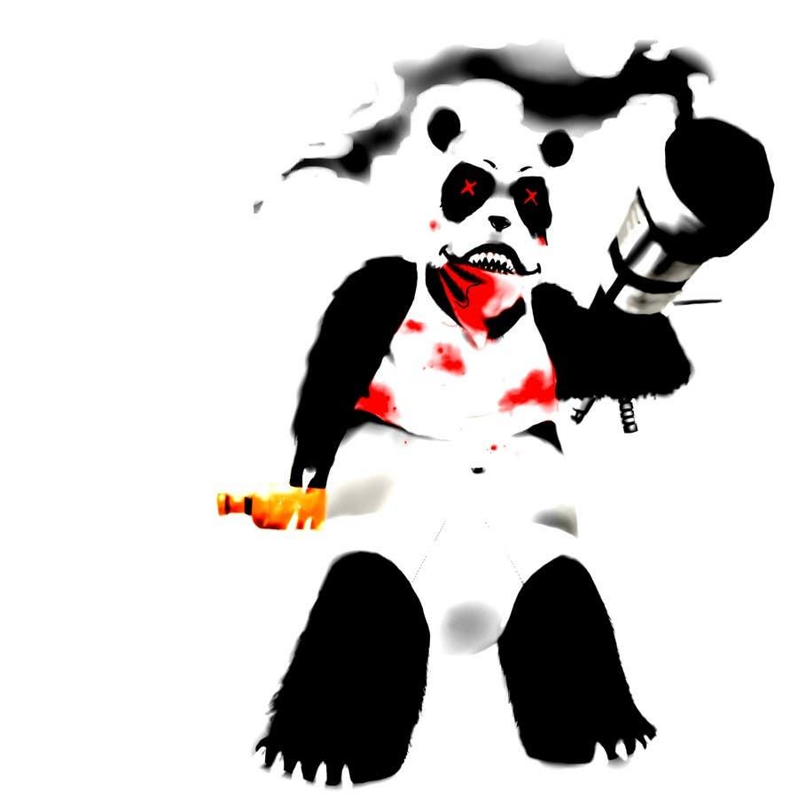 Konkurrenceindlæg #                                        17                                      for                                         Panda Concept Art and Character Design
