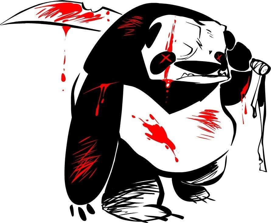 Konkurrenceindlæg #                                        88                                      for                                         Panda Concept Art and Character Design