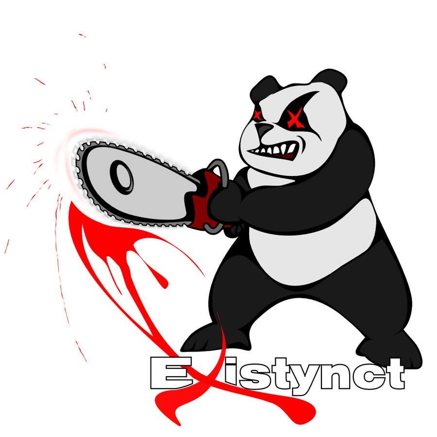 Konkurrenceindlæg #                                        113                                      for                                         Panda Concept Art and Character Design