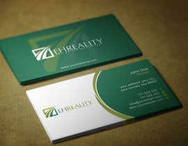 #10 cho Business Cards for Real Estate company bởi HammyHS